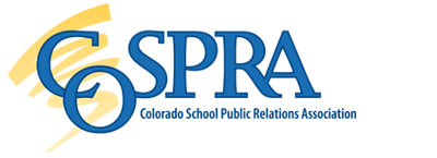 Colorado School Public Relations Association (COSPRA)